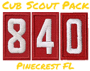 Pack 840