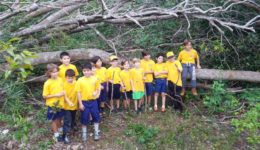 Pack 840 Family Campout